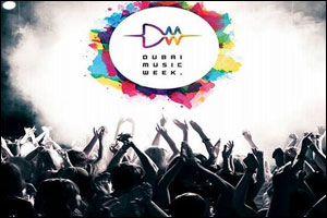 Dubai Music Week 2016