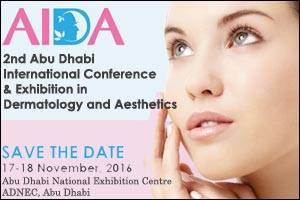 2nd Abu Dhabi International Conf and Exhibition in Dermatology and Aesthetics