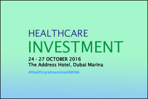 Healthcare Investment MENA Forum