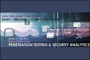 Penetration Testing & Security Analytics