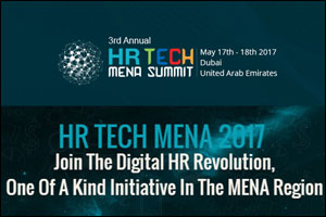 HR Tech MENA Summit 2017