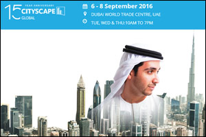 Cityscape Global 2016