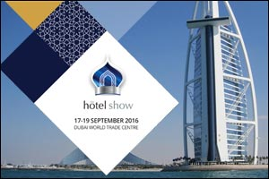 The Hotel Show 2016