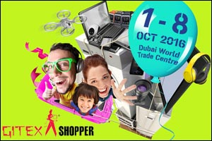 GITEX Shopper (Autumn) 2016