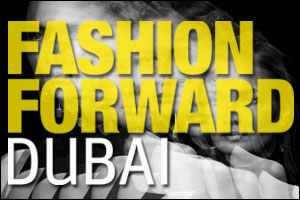 Fashion Forward Dubai (FFWD) Season 8