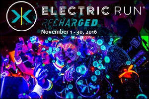 Electric Run Recharged