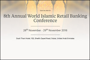 8th World Islamic Retail Banking Conference