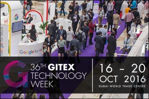 36th GITEX Technology Week