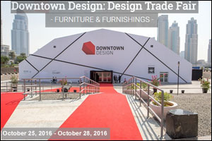 Downtown Design: Design Trade Fair