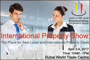 13th International Property Show