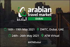 Arabian Travel Market Exhibition 2021