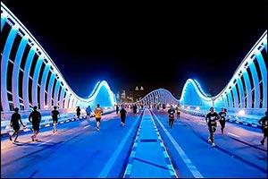 Super Sports Night Run Series