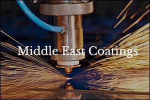 Middle East Coatings
