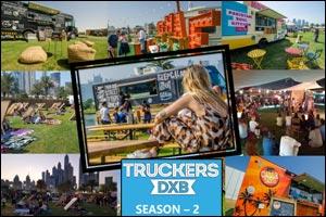 TruckersDXB 2016 Season - 2