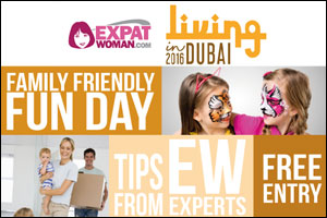 ExpatWoman's Living in Dubai