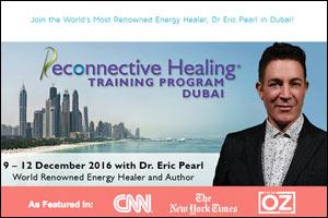Reconnective Healing Training Program