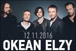 Okean Elzy Live