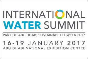 International Water Summit