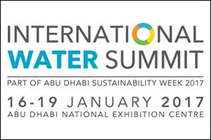 International Water Summit