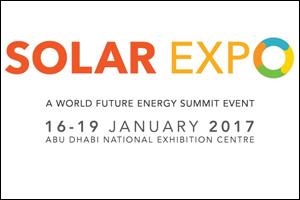 Solar Expo