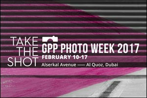 GPP Photo Week 2017