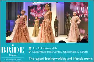 The BRIDE Show 2017