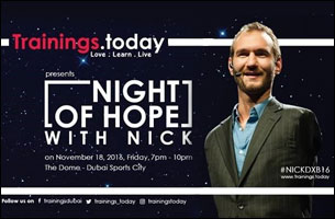 Night of Hope with Nick