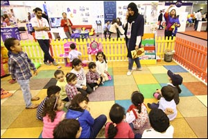 Schools and Childcare Show