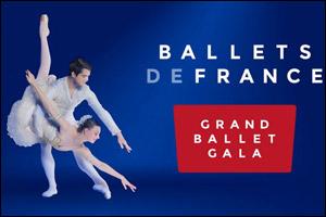 Les Ballets de France