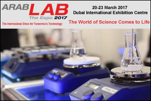 ARABLAB The Expo 2017