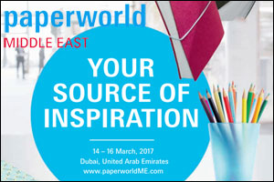 Paperworld Middle East 2017