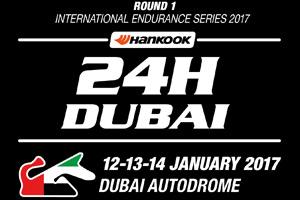 Hankook 24H Dubai 2017
