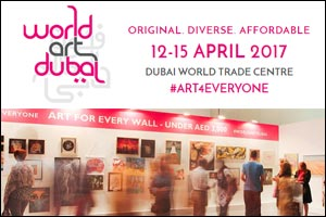 World Art Dubai 2017