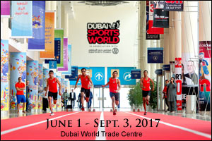 Dubai Sports World 2017