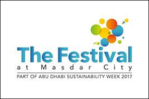 The Festival at Masdar City