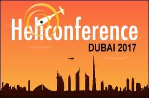 HeliConference Dubai 2017