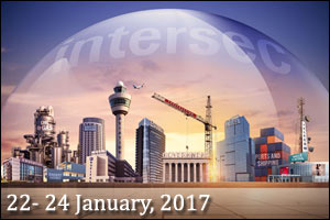 Intersec Exhibition 2017