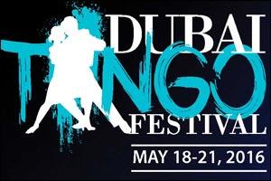 Dubai Tango Festival 2017
