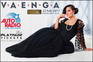 Elena Vaenga Live in Concert