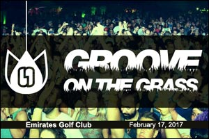 Groove On The Grass 2017
