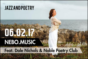 Nebo.Music Featuring Noble Poetry Club