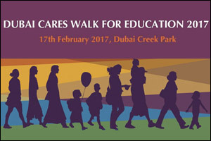 Walk For Education 2017