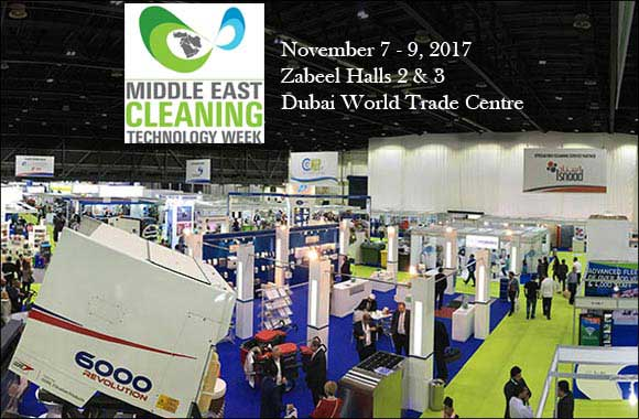 Middle east cleaning technology week 2017 trade fair location map of middle east cleaning technology week 2017 publicscrutiny Choice Image