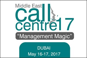 The Call Centre Show 2017