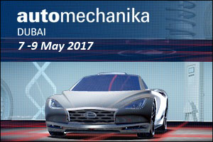 Automechanika Middle East 2017