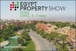 Egypt Property Show - Dubai 2017