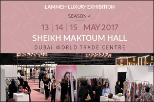 Lammeh Luxury Exhibition Season 4