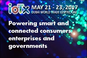 Future Tech Week (GISEC / GEMEC / BIG DATA SHOW / IOTX)