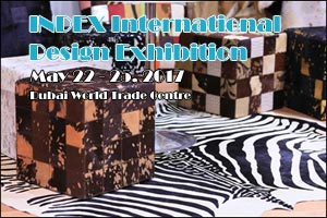 INDEX International Design Exhibition 2017