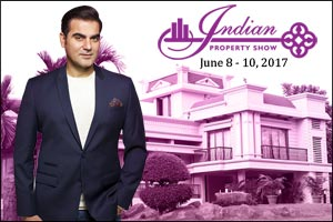 Indian Property Show 2017